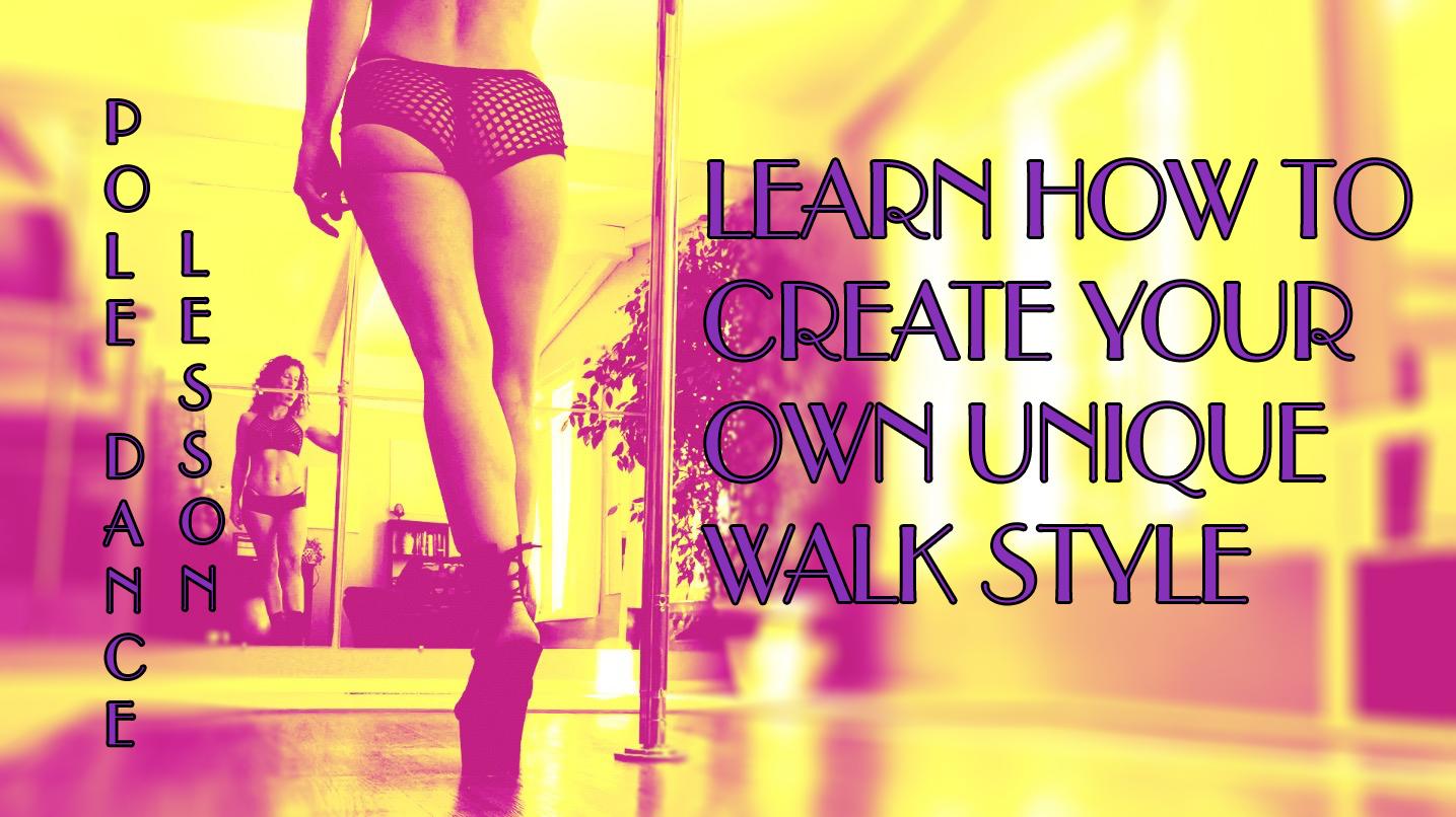 Learn How To Crip Walk Tutorial