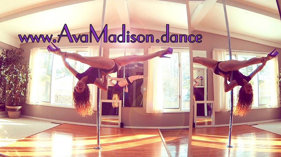 Ava Madison Jade